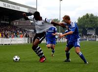 Bromley v Chelsea XI