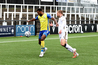 Bromley v Solihull Moors - Vanarama National League - 20th March