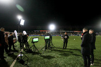 Bromley v Bristol Rovers - FA Cup 1st round replay - 19th Novemb