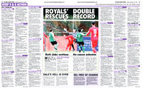 Non League Paper - 27th September 2020