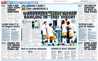 Non League Paper - 18th October 2020