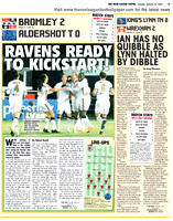Non League Paper - 31st January 2021