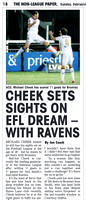 Non League Paper - 7th February 2021