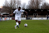 Bromley v St Albans City