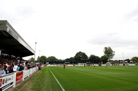 Bromley 2-2 Millwall