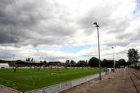 Bromley v GillinghamPre-season Friendly21/07/2015.