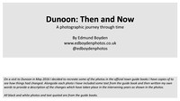 Dunoon: Then and Now - a photographic journey through time
