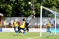 St Albans City v Gloucester City - Vanarama National League South - 2nd September 2017
