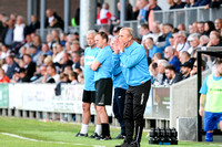 Dartford v Chippenham Town - Vanarama National League South - 9th September 2017