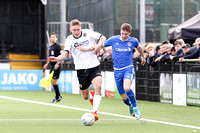 Bromley v Guiseley - Vanarama National League - 10th March 2018