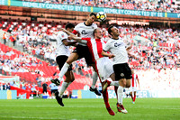 Brackley Town v Bromley - FA Trophy Final - 20th May 2018
