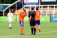 Cascadia v West Armenia - CONIFA World Cup placement semi-final