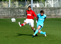 Charlton u18 v Swansea City u18