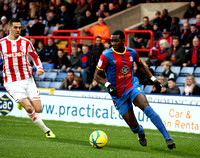 Crystal Palace v Stoke City