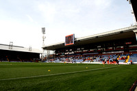 Crystal Palace v Millwall