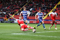 Charlton Athletic v ReadingSky Bet Championship21/03/2015.