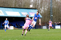 Tonbridge Angels 0-0 Dulwich Hamlet