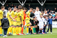 Bromley 0-2 Torquay United
